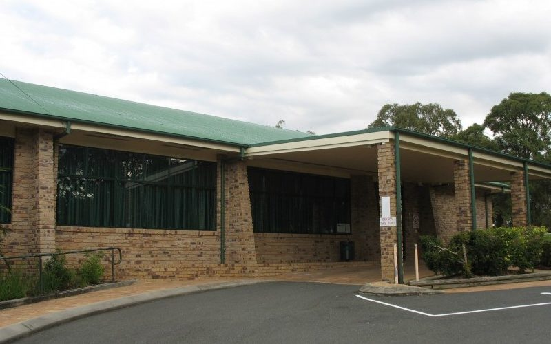 Narangba Community Centre