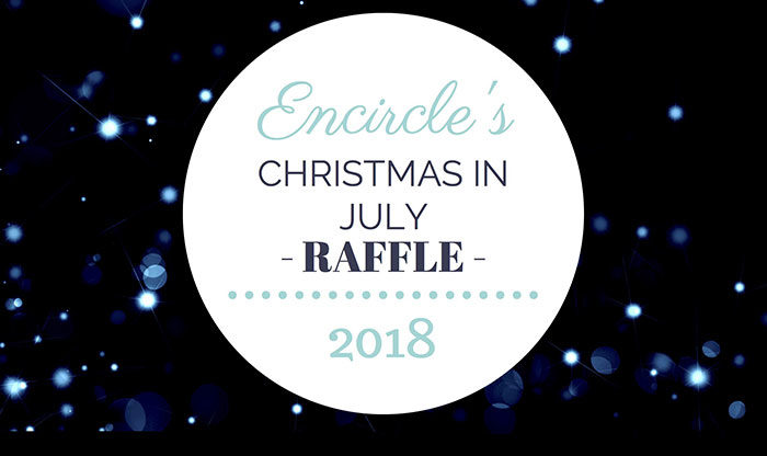 Christmas in July Raffle