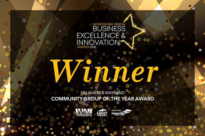 Moreton Bay Region Business Excellence & Innovation Awards, 2018