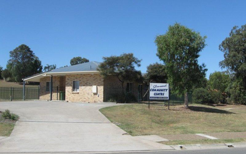 Glenwood Community Centre