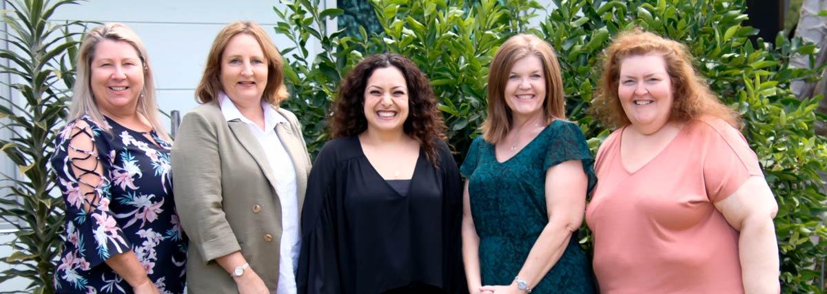 Encircle - Our Executive team