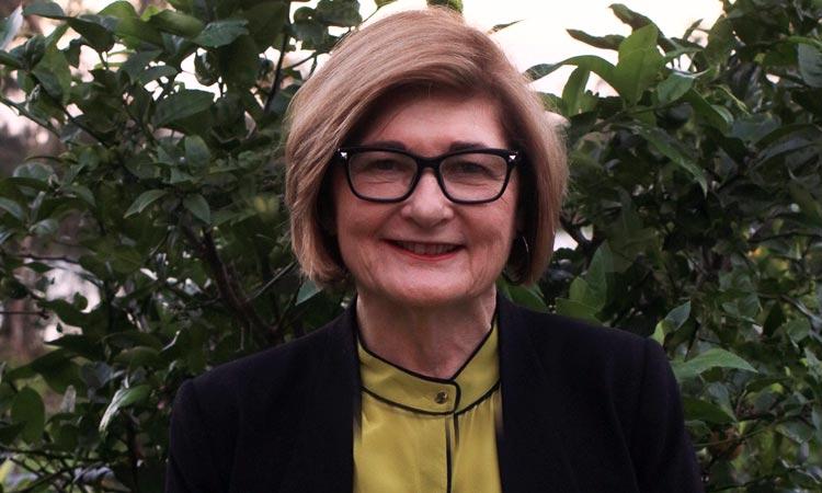 Cheryl Springer