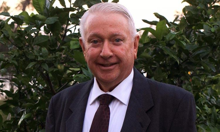 Jim Deutschmann